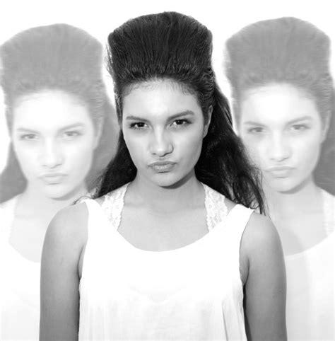 Zoe Garcia Model