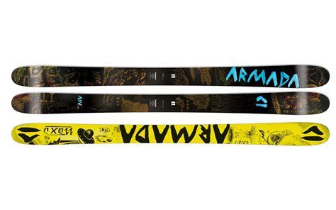 armada arv armada arv 106 prime skiing