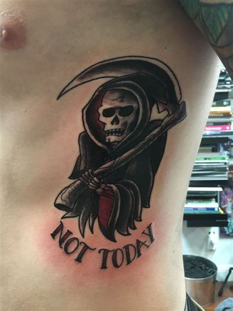 small grim reaper tattoos 25 best ideas about reaper on grim