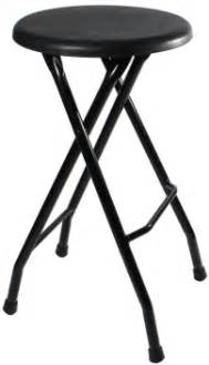 Fold Up Stools Bar Stools Folding Steel Bar Stools