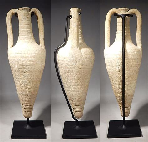 Ceramic Tall Vases Ancient Resource Ancient Roman Terracotta Amp Pottery