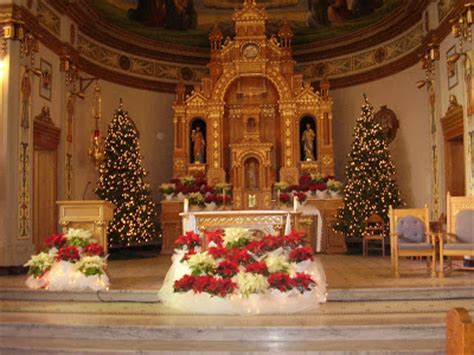 christmas decorating ideas for churches i snowdays decorations at church