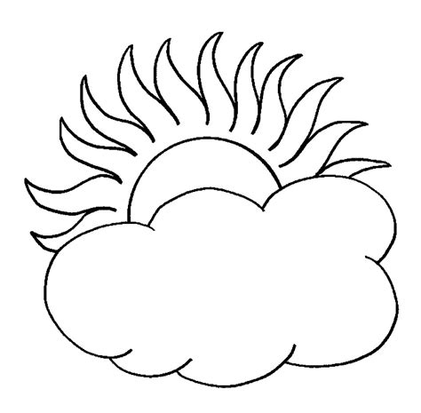 printable coloring pages sun free coloring pages of sun and sun and rainbow