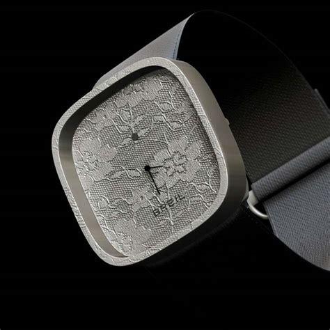 designboom watch competition lace watch designboom com
