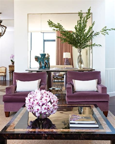 Purple Chairs For Sale Design Ideas Colores Pantone Para Primavera Verano 2014 Gata Flora