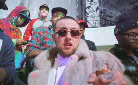 Mac Miller Mtv Cribs by Missinfo Tv 187 Mac Miller And The Most Dope Family