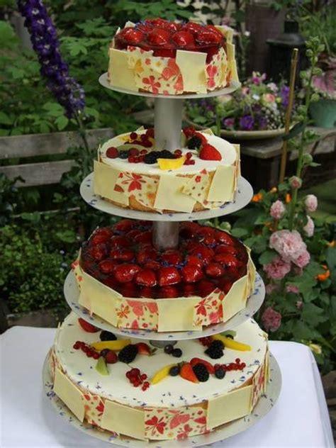 Hochzeitstorte Nuss by Hochzeitstorten Torten Kuchen