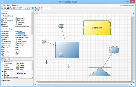flowchart creater free flow chart maker for free flowchart software