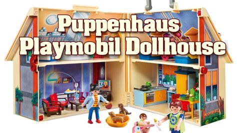 haus playmobil playmobil modern dollhouse playmobil puppenhaus