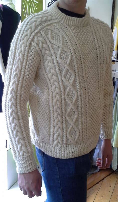 Best Quality Sweater Mic 1000 Images About Knits Aran On Aran