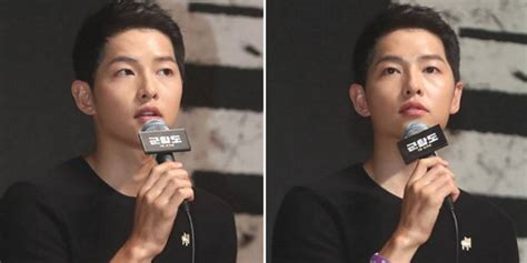 so ji sub song song joong ki says he first found out about the history of