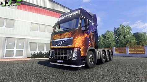 euro truck simulator 2 download free full version game euro truck simulator 2 pc full version free download