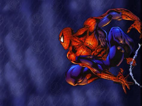 wallpaper cartoon man spider man cartoons wallpapers wallpapers