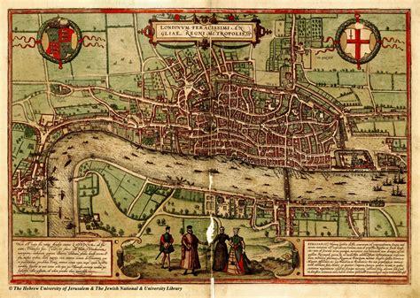 libro braun hogenberg cities of the londres franz hogenberg 1572 la ciudad en el arte
