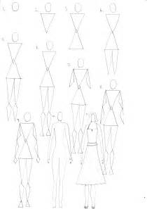 figure drawing ideas for fashion design