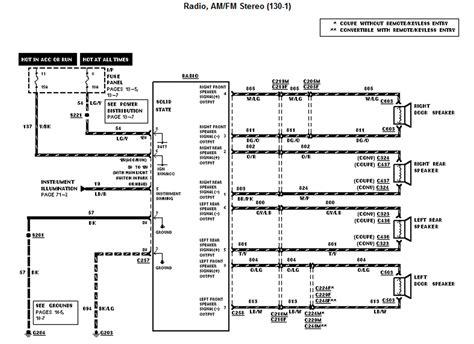 2003 mustang cobra wiring diagram pores co 2003 mustang radio wiring diagram gallery wiring diagram sle