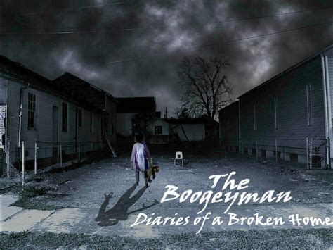 the boogeyman diaries of a broken home new york theater