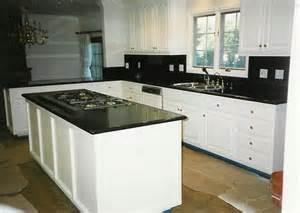 absolute black granite countertops pin black granite countertops pictures on