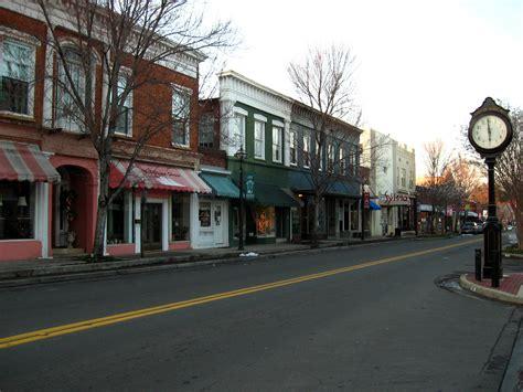 Happiest Town In America file york sc jpg wikimedia commons