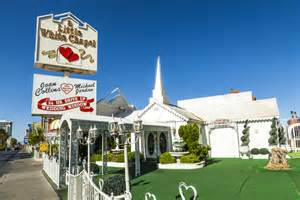 little wedding chapel las vegas