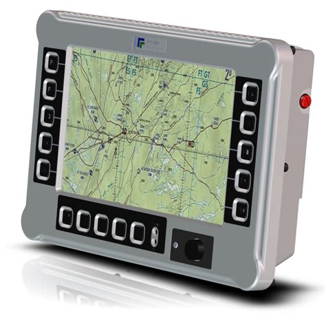 rugged lcd display 9 0 quot rd9001 rugged lcd display