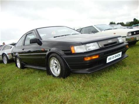 Toyota Corolla Gt Coupe Ae86 For Sale Toyota Corolla Gt Coupe Ae86 For Sale Dublin Ireland