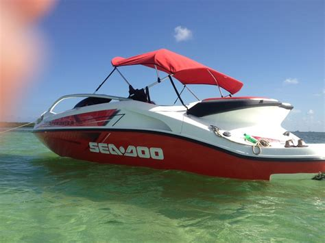 sea doo boat 215 hp sea doo speedster 430 2008 for sale for 22 000 boats