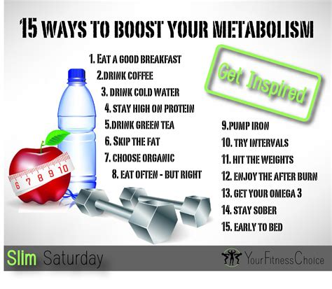 9 Ways To Get A Faster Metabolism by How To Raise Metabolism Liss Cardio Workout