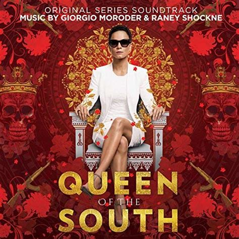 soundtrack album  usas queen   south   released film  reporter
