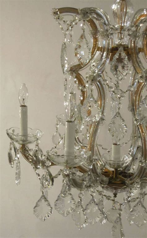 theresa chandelier theresa seven light chandelier for sale at 1stdibs