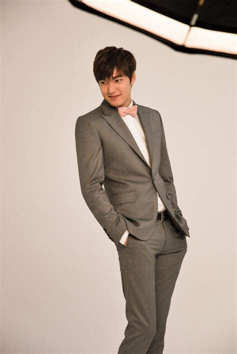 full biography of lee min ho exclusive behind the scenes with lee min ho osim
