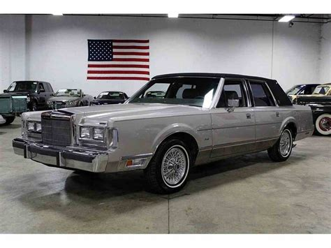 electronic toll collection 1984 lincoln town car parental controls service manual auto air conditioning repair 1988 lincoln town car electronic toll collection
