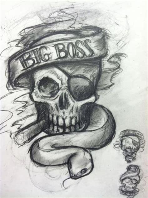 metal tattoo designs metal gear design draft bigboss do want