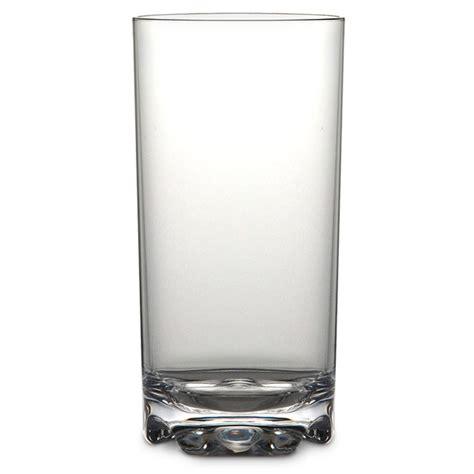 tom collins bottle acrylic tom collins glass 20 oz