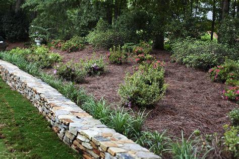 tree shrub installation cutting edge landscaping