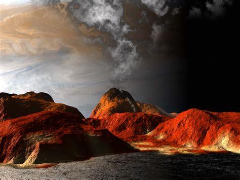 Landscape Jupiter Vistapro Landscape Imagery