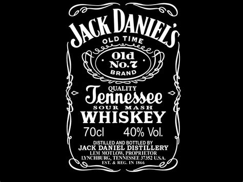jack daniel 39 s switches up classic label huffpost