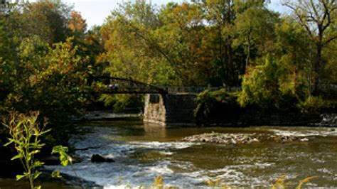 Cabins Near Cuyahoga Valley National Park by Cuyahoga Valley National Park Ohio Travel Channel