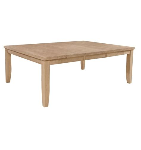 80 inch butterfly dining table simply woods furniture
