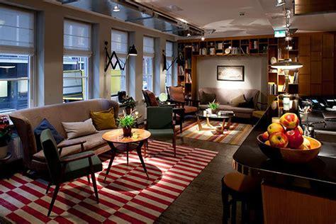 Wohnung 50er Stil by Designhotel Das Henri Hotel In Hamburg 220 Bernachten Im