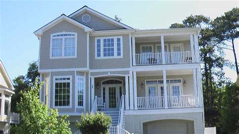 vacation house rentals in myrtle sc try out our myrtle house beachcomber
