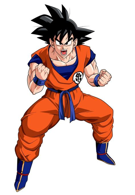 goku z 133 best images on