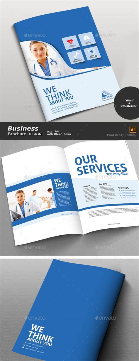 25 best medical brochure ideas on pinterest