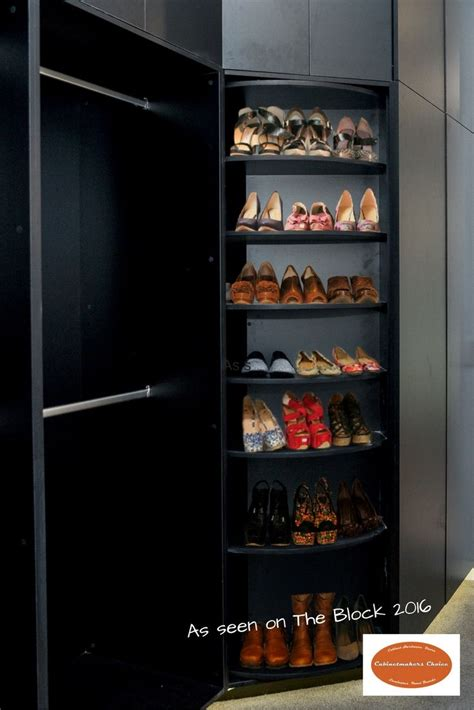 rotating shoe storage the 25 best spinning shoe rack ideas on shoe
