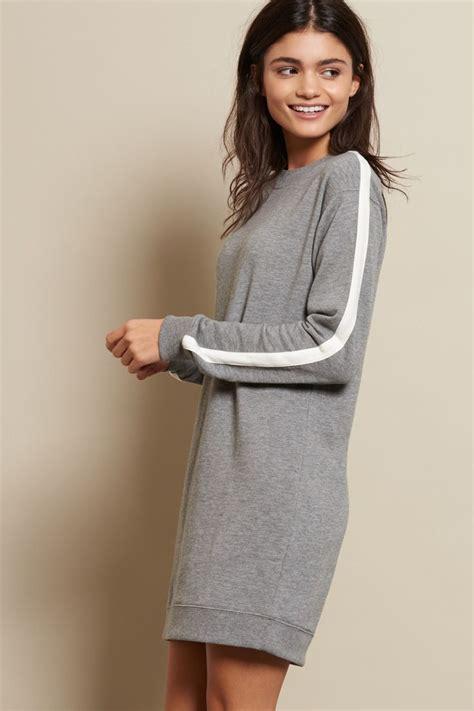 Sweatshirt Dress best 25 sweatshirt dress ideas on hoodie