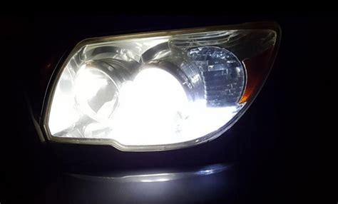 brightest led headlight bulbs best headlight bulbs - Which Car Headlight Bulb Is Brightest