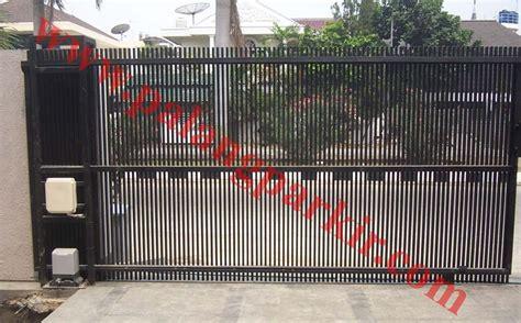 Kunci Pintu Dorong pagar pintu pintu pagar lipat railing balkon palang