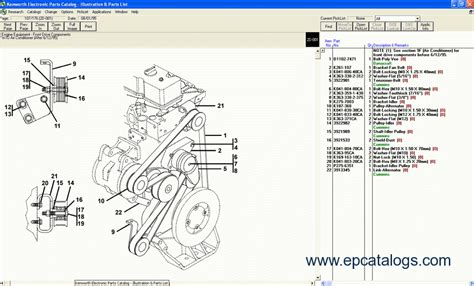 kenworth parts online kenworth electronic parts catalog 06 2004