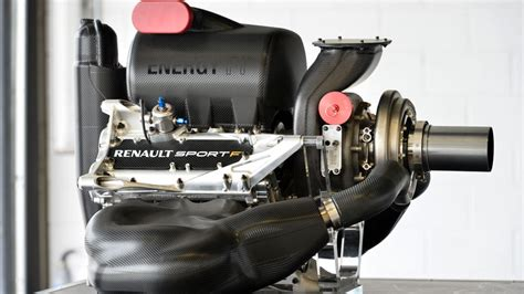 renault f1 engine mercedes style turbo not a major factor for success