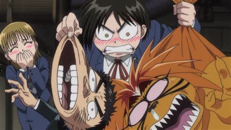 anime ushio to tora ushio to tora anime review daily anime art